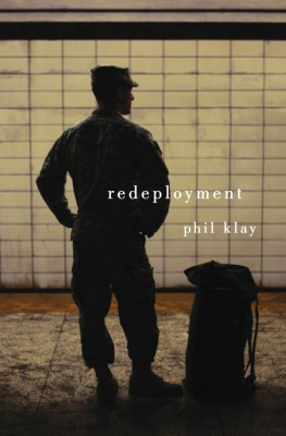 Nearly 350 members of our Signed First Editions Club received a copy of Phil Klay's Redeployment in the spring. Last week, it won the National Book Award.