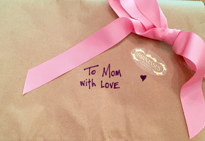 for mama