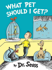 seuss cover