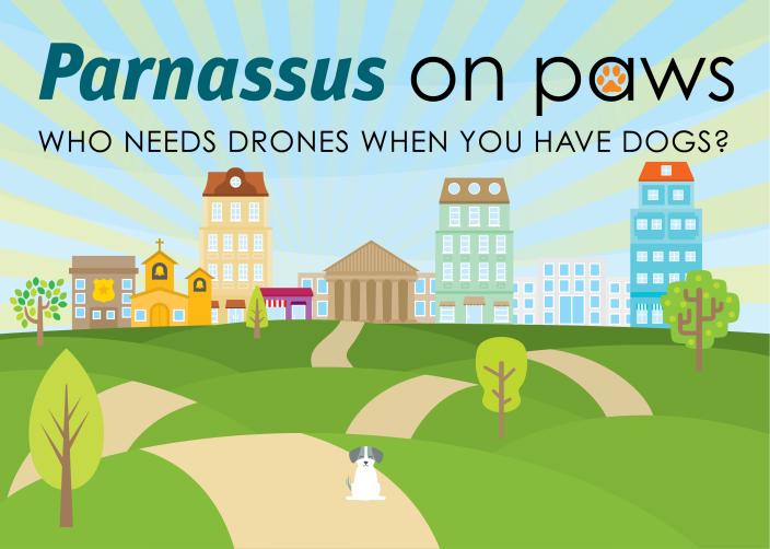 ParnassusOnPaws