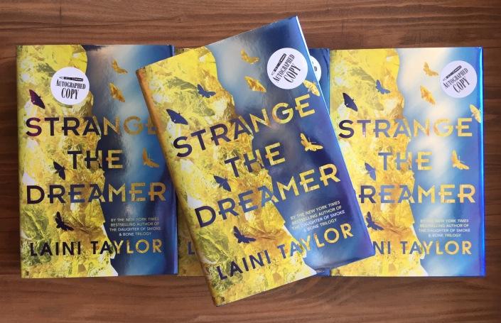 strangedreamers
