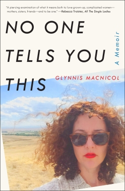 No One Tells You This_MacNicol