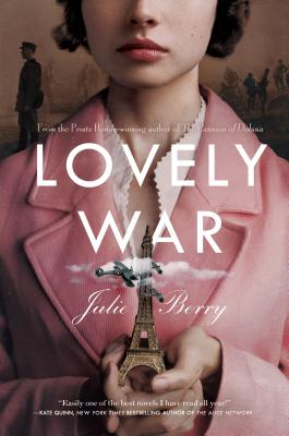 Lovely War_Julie Berry